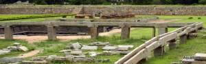 Aqueducts and Canals