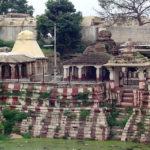 Manmatha Tank Shrines