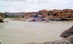 Ramayana in Hampi