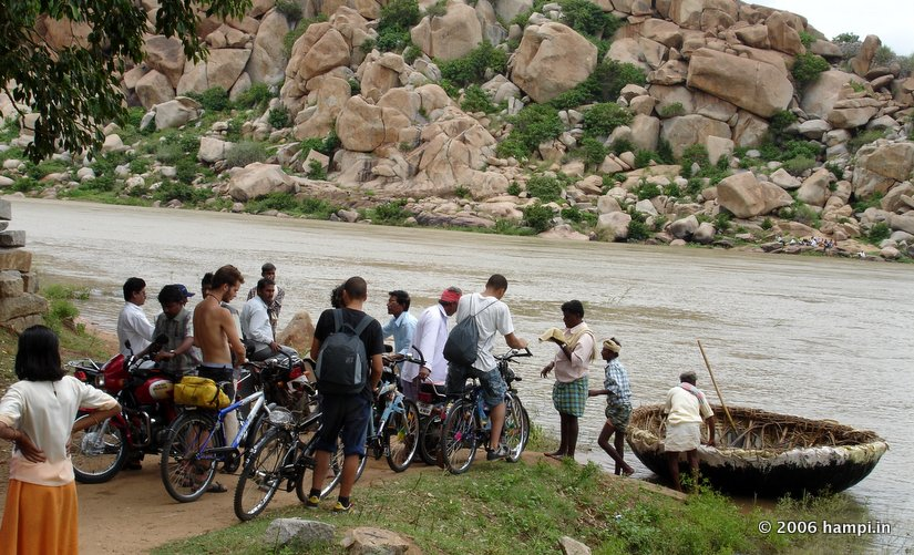 3 Day Hampi Itinerary