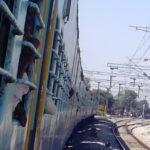 Trains via Guntakal
