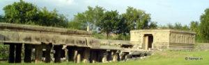 Underground Siva Temple