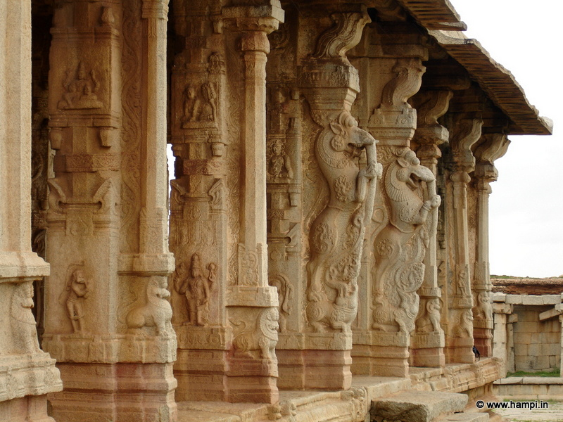 Top Attractions in Hampi
