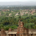 Monuments of Hampi