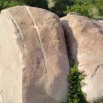 Rock Cutting