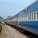 Trains for Hospet