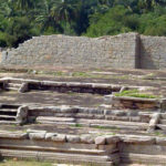 Palace of Krishna Devaraya
