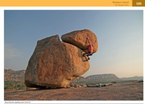 Bouldering Guide: Golden Boulders