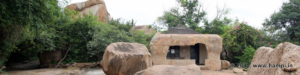 Hampi's Boulders Wilderness Resort